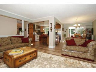 Photo 5: 11856 77A Avenue in Delta: Scottsdale House for sale (N. Delta)  : MLS®# F1417297