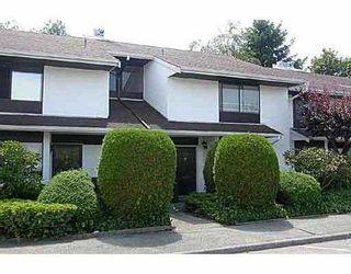 """Photo 1: 504 9651 GLENDOWER Drive in Richmond: Saunders Townhouse for sale in """"GLENACRES VILLAGE"""" : MLS®# V786926"""