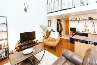 Photo 3: 319 933 SEYMOUR STREET in Vancouver: Downtown VW Condo for sale (Vancouver West)  : MLS®# R2233013