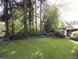 Photo 39: 4875 GREAVES Crescent in COURTENAY: CV Courtenay West House for sale (Comox Valley)  : MLS®# 701288