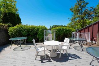 """Photo 33: 212 1880 E KENT AVENUE SOUTH in Vancouver: South Marine Condo for sale in """"PILOT HOUSE AT TUGBOAT LANDING"""" (Vancouver East)  : MLS®# R2587530"""