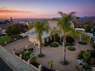Photo 1: LA MESA House for sale : 4 bedrooms : 7920 Eastridge