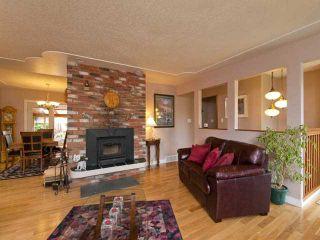 """Photo 4: 583 KERRY Street in Prince George: Lakewood House for sale in """"LAKEWOOD"""" (PG City West (Zone 71))  : MLS®# N212844"""