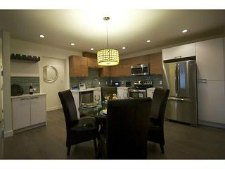 Photo 10: # 307 310 W 3RD ST in North Vancouver: Lower Lonsdale Condo for sale : MLS®# V1040042