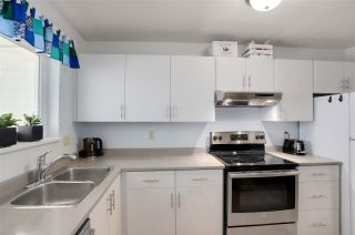 """Photo 3: 7 12070 207A Street in Maple Ridge: Northwest Maple Ridge Townhouse for sale in """"THE MEADOWS"""" : MLS®# R2249952"""
