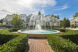 """Photo 1: 420 2960 PRINCESS Crescent in Coquitlam: Canyon Springs Condo for sale in """"THE JEFFERSONS"""" : MLS®# R2164338"""