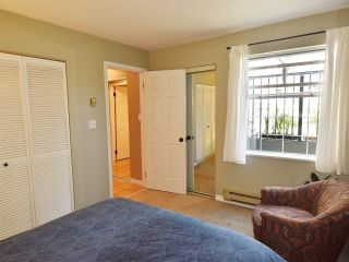 """Photo 11: 107 925 W 15TH Avenue in Vancouver: Fairview VW Condo for sale in """"THE EMPEROR"""" (Vancouver West)  : MLS®# R2094546"""