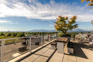 """Photo 39: 105 2888 E 2ND Avenue in Vancouver: Renfrew VE Condo for sale in """"Sesame"""" (Vancouver East)  : MLS®# R2584618"""