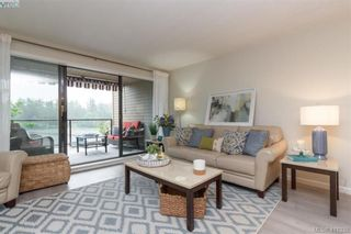 Photo 2: 215 485 Island Hwy in VICTORIA: VR Six Mile Condo for sale (View Royal)  : MLS®# 815441