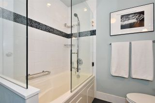 Photo 10: 203 550 E 7TH AVENUE in Vancouver: Mount Pleasant VE Condo for sale (Vancouver East)  : MLS®# R2345044