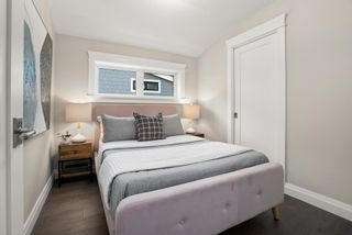 """Photo 21: 5860 ALMA Street in Vancouver: Southlands Townhouse for sale in """"ALMA HOUSE"""" (Vancouver West)  : MLS®# R2624433"""