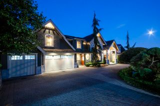 Photo 8: 620 ST. ANDREWS Road in West Vancouver: British Properties House for sale : MLS®# R2612643
