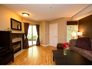 """Photo 2: 109 3658 BANFF Court in North Vancouver: Northlands Condo for sale in """"The Classics"""" : MLS®# V996690"""