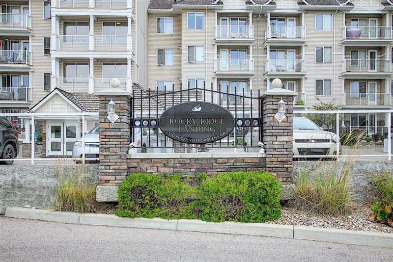 FEATURED LISTING: 108 - 500 Rocky Vista Gardens Northwest Calgary