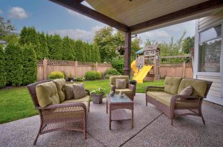 """Photo 23: 8452 214A Street in Langley: Walnut Grove House for sale in """"Forest Hills"""" : MLS®# R2584256"""
