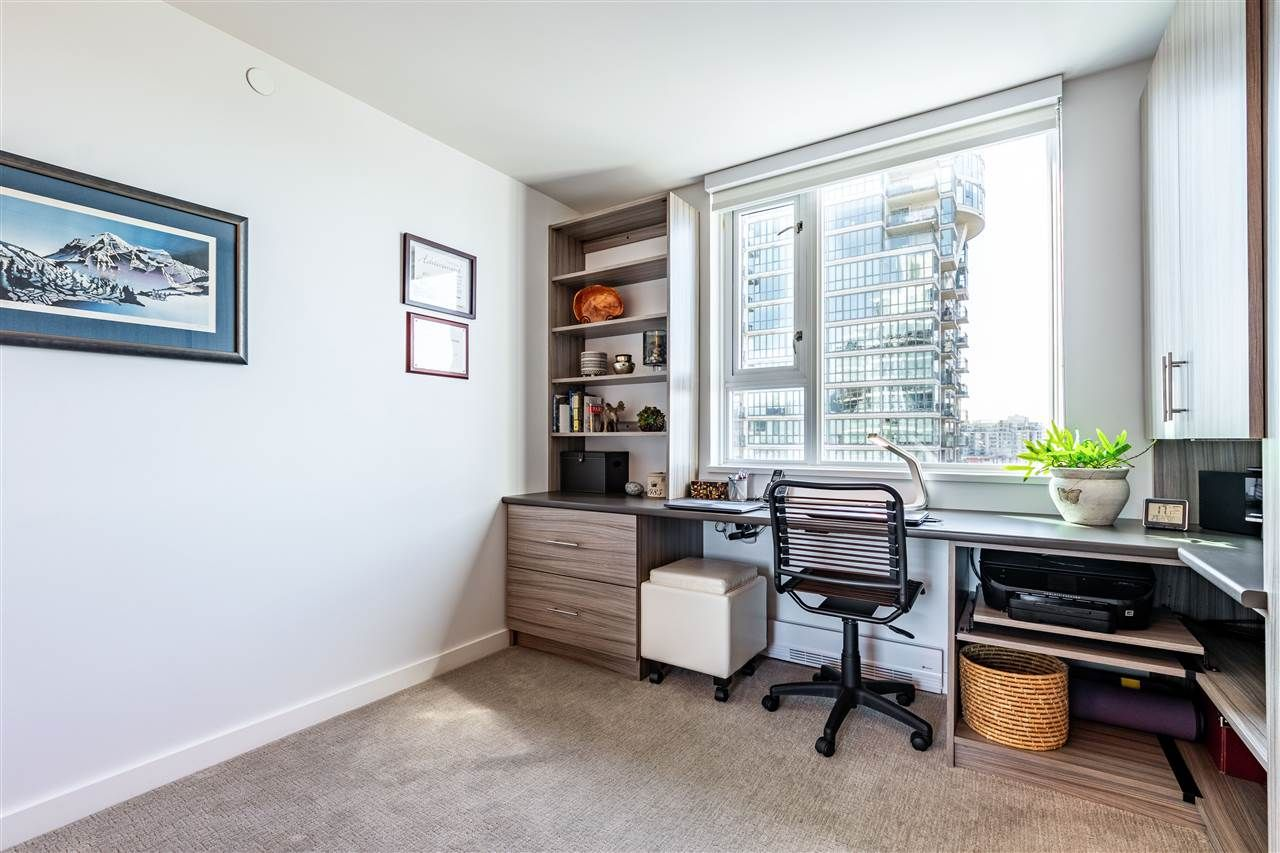 """Photo 32: Photos: 1605 120 MILROSS Avenue in Vancouver: Downtown VE Condo for sale in """"THE BRIGHTON BY BOSA"""" (Vancouver East)  : MLS®# R2568798"""