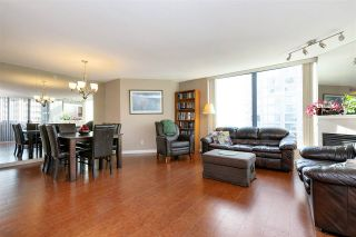 """Photo 4: 1306 719 PRINCESS Street in New Westminster: Uptown NW Condo for sale in """"STIRLING PLACE"""" : MLS®# R2336086"""
