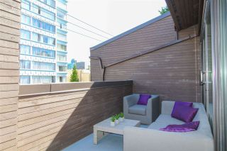 Photo 19: P7 1855 NELSON Street in Vancouver: West End VW Condo for sale (Vancouver West)  : MLS®# R2211720