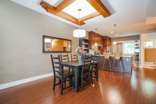 """Photo 11: 6 7298 199A Street in Langley: Willoughby Heights Townhouse for sale in """"York"""" : MLS®# R2602726"""