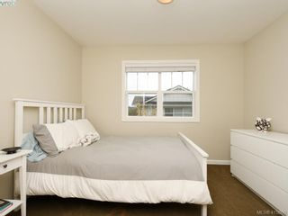Photo 14: 6 3356 Whittier Ave in VICTORIA: SW Rudd Park Row/Townhouse for sale (Saanich West)  : MLS®# 824505