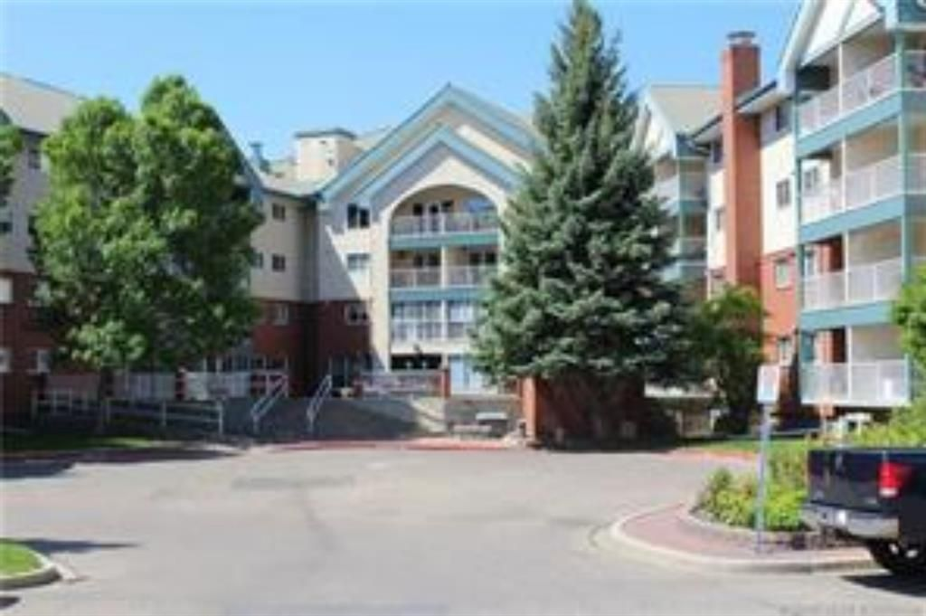 Main Photo: 404 20 3 Street S in Lethbridge: Downtown Residential for sale : MLS®# A1045144