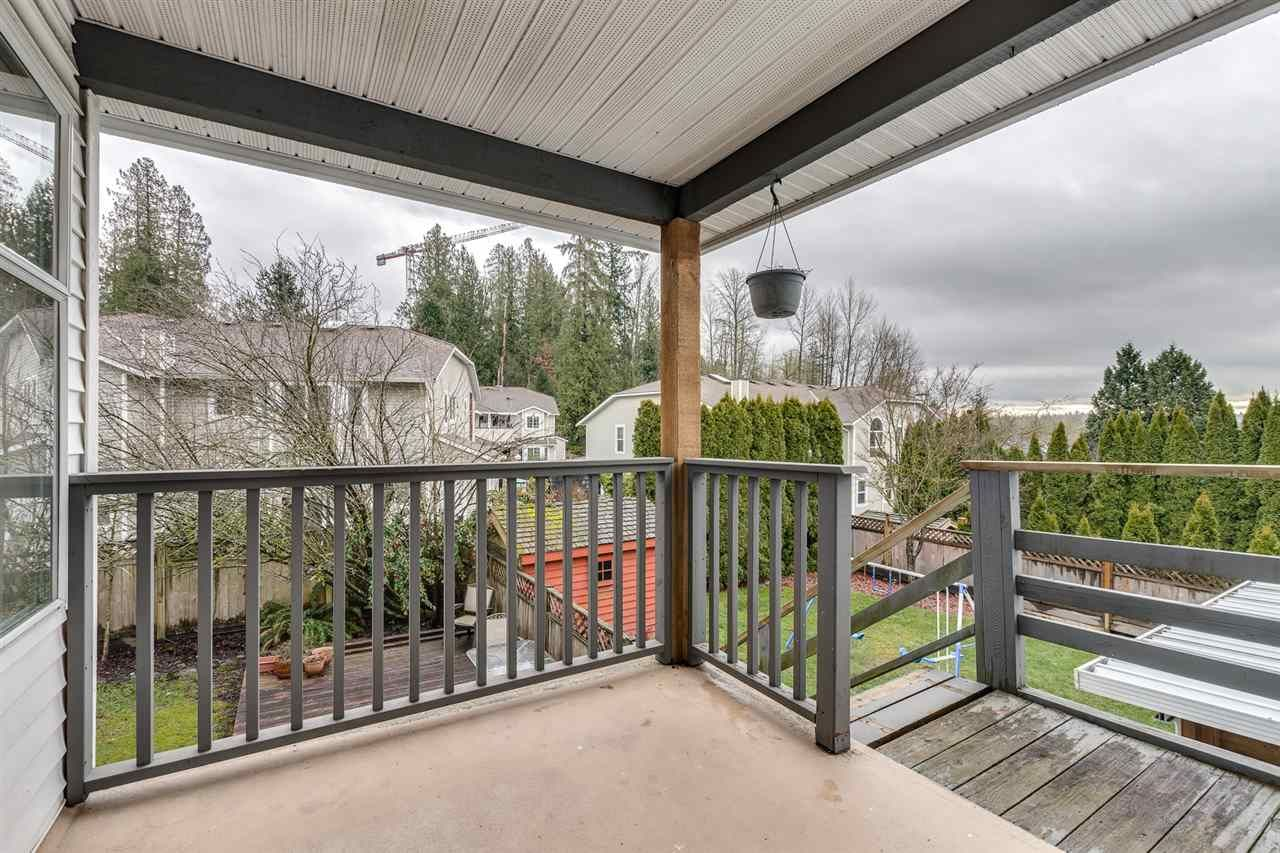 Photo 35: Photos: 22518 BRICKWOOD Close in Maple Ridge: East Central House for sale : MLS®# R2540522