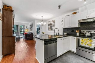 """Photo 2: 212 4550 FRASER Street in Vancouver: Fraser VE Condo for sale in """"CENTURY"""" (Vancouver East)  : MLS®# R2580667"""