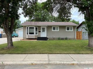 Photo 33: 1627 St. Laurent Drive in North Battleford: Centennial Park Residential for sale : MLS®# SK864505