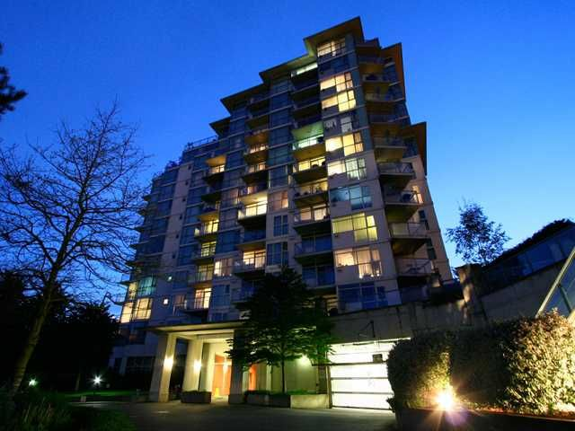 Main Photo: 303 2733 CHANDLERY Place in Vancouver: Fraserview VE Condo for sale (Vancouver East)  : MLS®# V1000744