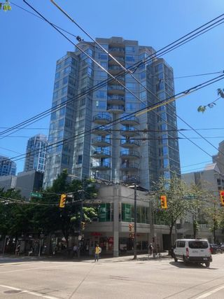 """Photo 4: 1409 1212 HOWE Street in Vancouver: Downtown VW Condo for sale in """"1212 HOWE"""" (Vancouver West)  : MLS®# R2604927"""