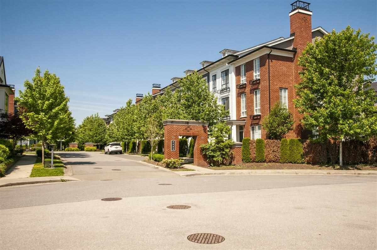 """Main Photo: 85 2428 NILE GATE in Port Coquitlam: Riverwood Townhouse for sale in """"DOMINION NORTH"""" : MLS®# R2275751"""