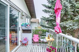 Photo 12: B 1407 44 Street SE in Calgary: Forest Lawn Row/Townhouse for sale : MLS®# A1131513