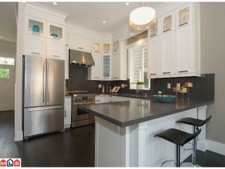 """Photo 2: 14731 32ND Avenue in Surrey: Elgin Chantrell House for sale in """"ELGIN OAKS"""" (South Surrey White Rock)  : MLS®# F1224261"""