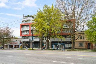 "Photo 26: 208 379 E BROADWAY in Vancouver: Mount Pleasant VE Condo for sale in ""SYNCHRO"" (Vancouver East)  : MLS®# R2572028"