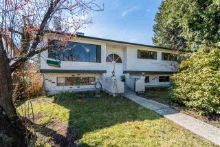 Photo 1: 1632 CORNELL Avenue in Coquitlam: Central Coquitlam House for sale : MLS®# R2353394