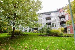 """Photo 17: 211 1880 E KENT AVENUE SOUTH in Vancouver: Fraserview VE Condo for sale in """"PILOT HOUSE"""" (Vancouver East)  : MLS®# R2223956"""