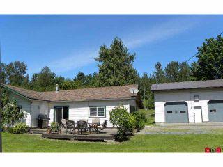 "Photo 10: 4985 BERGMAN Road in YARROW, CHILLIWACK: Yarrow House for sale in ""YARROW"" (Chilliwack)  : MLS®# H1002702"