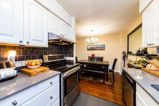 "Photo 7: 1840 PURCELL Way in North Vancouver: Lynnmour Townhouse for sale in ""Purcell Woods"" : MLS®# R2538257"