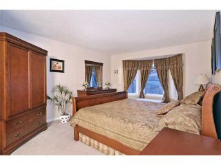 Photo 13: 175 Prominence Heights SW in CALGARY: Prominence Patterson Townhouse for sale (Calgary)  : MLS®# C3496541