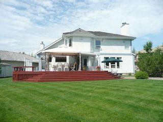 Photo 14: 97 WOODPATH Terrace SW in CALGARY: Woodbine Residential Detached Single Family for sale (Calgary)  : MLS®# C3466489