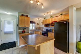 Photo 6: 802 140 Sagewood Boulevard SW: Airdrie Row/Townhouse for sale : MLS®# A1114716