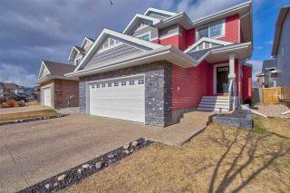 Photo 49: 2336 SPARROW Crescent in Edmonton: Zone 59 House for sale : MLS®# E4240550