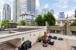 """Photo 32: 301 930 CAMBIE Street in Vancouver: Yaletown Condo for sale in """"PACIFIC PLACE LANDMARK II"""" (Vancouver West)  : MLS®# R2592533"""