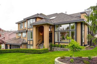 """Main Photo: 1598 PARKWAY Boulevard in Coquitlam: Westwood Plateau House for sale in """"WESTWOOD PLATEAU"""" : MLS®# R2075911"""