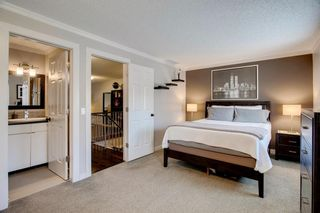 Photo 19: 7 12625 24 Street SW in Calgary: Woodbine Row/Townhouse for sale : MLS®# A1012796