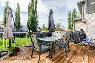 Photo 41: 136 WESTWOOD Green: Fort Saskatchewan House for sale : MLS®# E4249852
