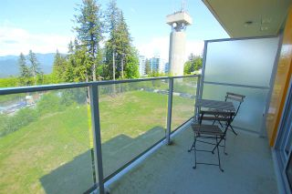 """Photo 14: 701 9025 HIGHLAND Court in Burnaby: Simon Fraser Univer. Condo for sale in """"HIGHLAND HOUSE"""" (Burnaby North)  : MLS®# R2066421"""