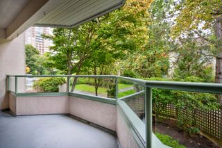 """Photo 21: 316 6735 STATION HILL Court in Burnaby: South Slope Condo for sale in """"COURTYARDS"""" (Burnaby South)  : MLS®# R2615271"""
