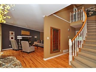Photo 5: 6454 WELLINGTON Ave in West Vancouver: Home for sale : MLS®# V1024820