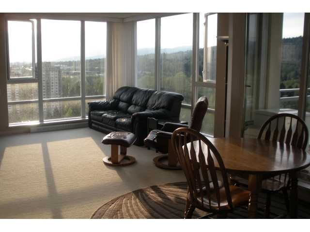 Photo 3: Photos: # 2002 9888 CAMERON ST in Burnaby: Sullivan Heights Condo for sale (Burnaby North)  : MLS®# V947890